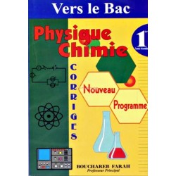 VERS LE BAC-PHY CHIMIE...