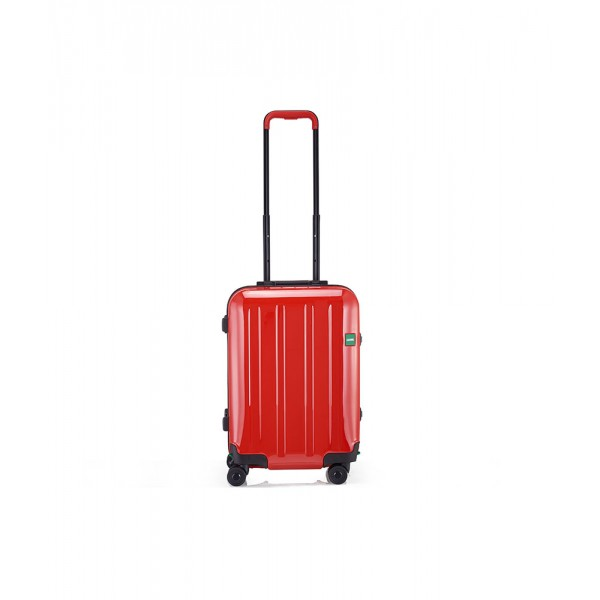 VALISE LUCID PASSION RED S