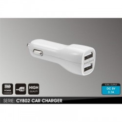 CAR CHARGER-ALLUME...