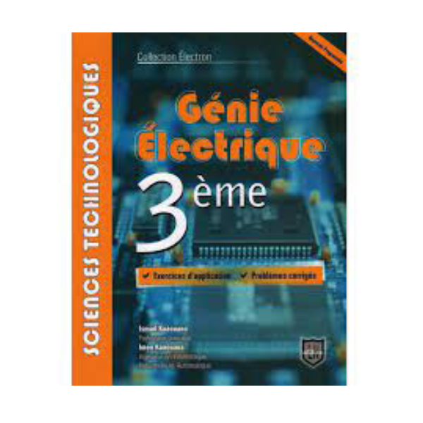 COLLECTION ELECTRON-GENIE...