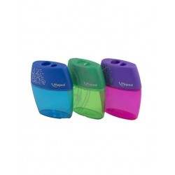TAILLE CRAYON MAPED SHAKER...