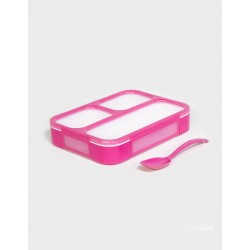 LUNCH BOX 01 PINK