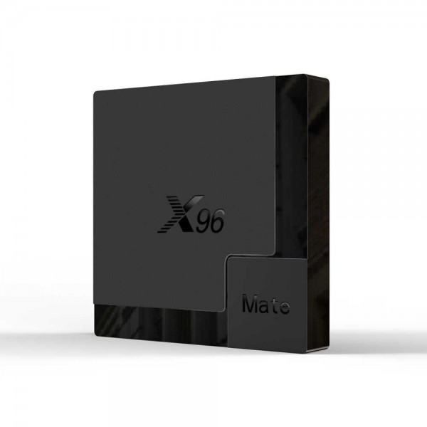 BOX ANDROID X96 MATE...