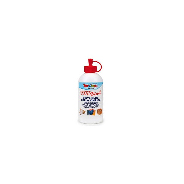 COLLE BLANCHE TOY COLOR 100ML