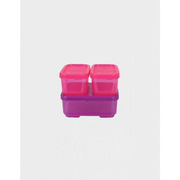 LUNCH BOX 02 PINK